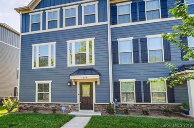 1394 Chippendale Road UNIT 54, Charlotte, NC 28205 - MLS#: 3498166
