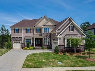 17422 Hawkwatch Lane, Charlotte, NC 28278 - MLS#: 3498282