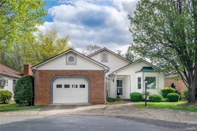 309 Somerton Court, Hendersonville, NC 28791 - MLS#: 3498347