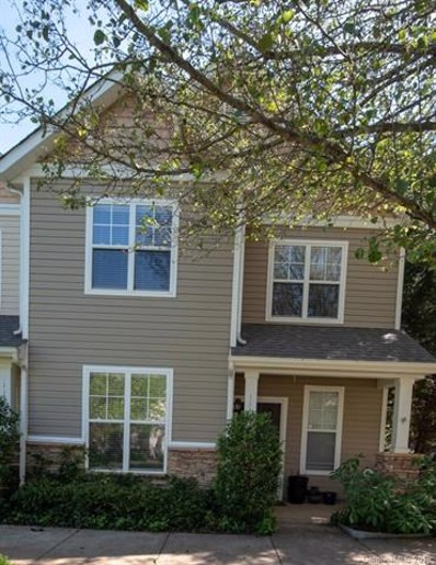 11327 Dundarrach Lane UNIT 21, Charlotte, NC 28277 - MLS#: 3498649