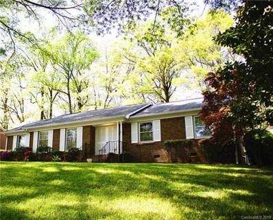 3814 Sheridan Drive, Charlotte, NC 28205 - MLS#: 3498747
