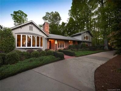 1153 Crestbrook Drive, Charlotte, NC 28211 - MLS#: 3498857