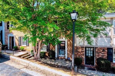 4601 Hedgemore Drive UNIT E, Charlotte, NC 28209 - MLS#: 3498907