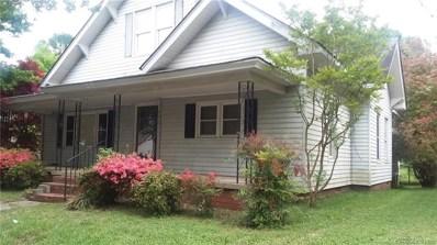 601 S Carolina Avenue, Spencer, NC 28159 - MLS#: 3499009