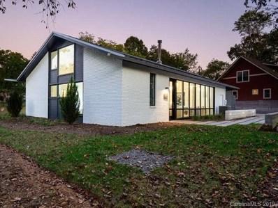 39 Middlemont Avenue, Asheville, NC 28806 - MLS#: 3499060
