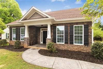 801 Pine Street, Mooresville, NC 28115 - MLS#: 3499133