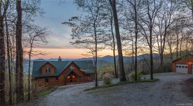 811 Raven Ridge, Old Fort, NC 28762 - MLS#: 3499278