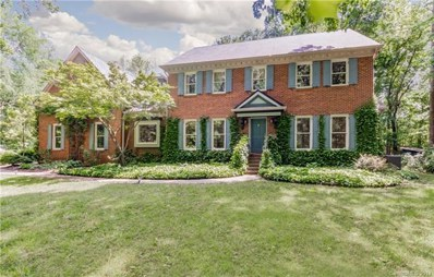 2631 Cross Country Road, Charlotte, NC 28270 - #: 3499567