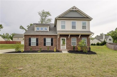2123 Eddie Massey Lane, Rock Hill, SC 29730 - MLS#: 3499687