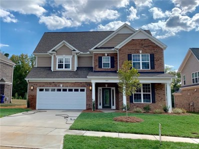 147 Holly Ridge Drive UNIT 10, Mooresville, NC 28115 - #: 3499731