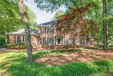 2916 Cross Country Road, Charlotte, NC 28270 - #: 3499901