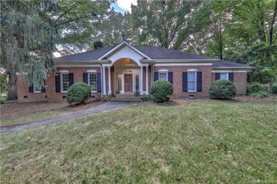 2749 Meade Court, Charlotte, NC 28211 - MLS#: 3499913