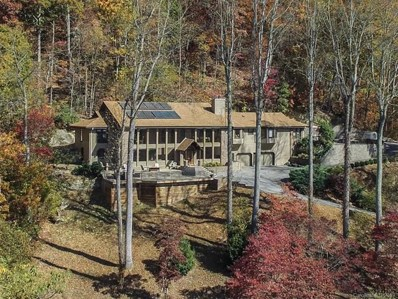 13 Scenic View Drive, Hendersonville, NC 28792 - MLS#: 3499938