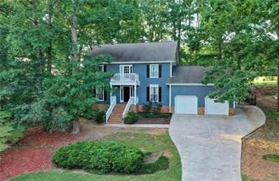 10024 Whitethorn Drive, Charlotte, NC 28277 - #: 3500007