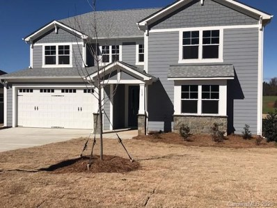 115 Round Rock Drive UNIT Lot 4, Troutman, NC 28166 - MLS#: 3500824