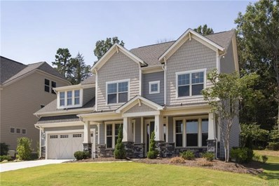 125 Welcombe Street UNIT 92, Mooresville, NC 28115 - #: 3500877