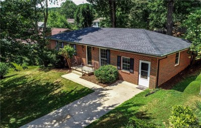 130 Wyoming Road, Asheville, NC 28803 - #: 3501071