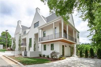 903 McDonald Avenue, Charlotte, NC 28203 - MLS#: 3501374