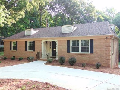 5309 Doncaster Drive, Charlotte, NC 28211 - MLS#: 3501625