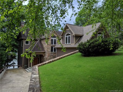 379 Lurewoods Manor Drive, Lake Lure, NC 28746 - MLS#: 3501714
