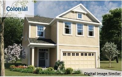 14015 Ridgewater Way UNIT 144, Charlotte, NC 28278 - #: 3501899