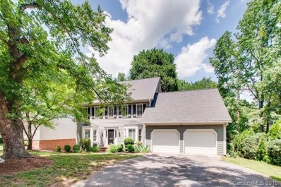 9515 Hanover South Trail, Charlotte, NC 28210 - MLS#: 3502019