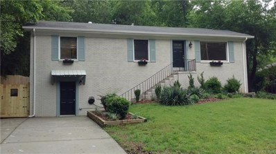 1001 Nancy Drive, Charlotte, NC 28211 - MLS#: 3502157