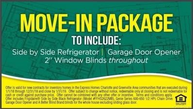 632 Bloomover Street UNIT 200, Concord, NC 28025 - MLS#: 3502230