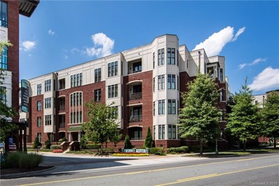2810 Selwyn Avenue UNIT 301, Charlotte, NC 28209 - MLS#: 3502320