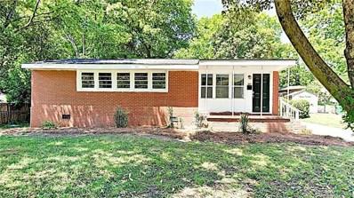 3517 Eastwood Drive, Charlotte, NC 28205 - MLS#: 3502325