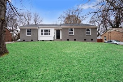 3422 Denson Place, Charlotte, NC 28215 - MLS#: 3502403