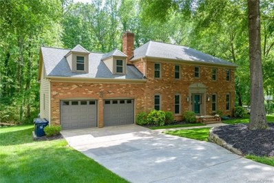 123 Pineridge Drive, Huntersville, NC 28078 - MLS#: 3502434