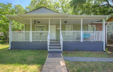156 Smallwood Place N, Charlotte, NC 28216 - MLS#: 3502508