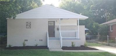 1725 Jennings Street, Charlotte, NC 28216 - MLS#: 3502542