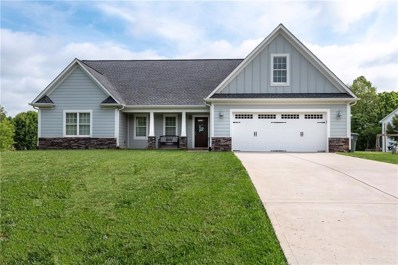 1704 Pipers Ridge Circle NW, Conover, NC 28613 - #: 3503144
