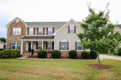 4223 Lester Hill Court, Charlotte, NC 28269 - MLS#: 3503459