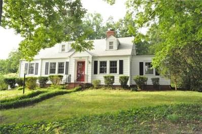 528 Catawba Road, Salisbury, NC 28144 - MLS#: 3503689
