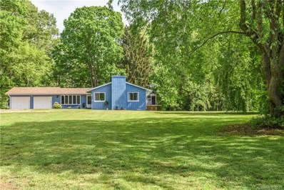 22 Pinnacle View Road, Asheville, NC 28803 - MLS#: 3503893