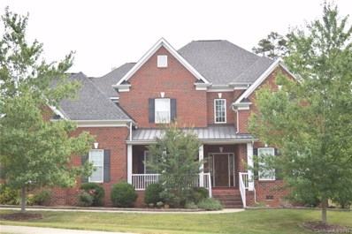 711 Desert Willow Court NW, Concord, NC 28027 - #: 3503918