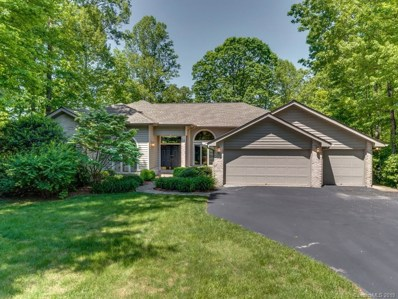 59 Old Hickory Trail, Hendersonville, NC 28739 - MLS#: 3504086