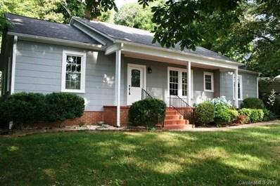140 S Hillside Street, Rutherfordton, NC 28139 - MLS#: 3504470