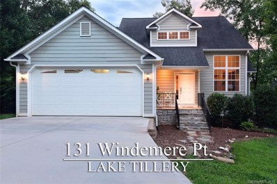 131 Windemere Point, Mount Gilead, NC 27306 - MLS#: 3504515