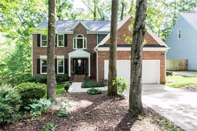 8421 Tatebrook Lane, Huntersville, NC 28078 - #: 3504883