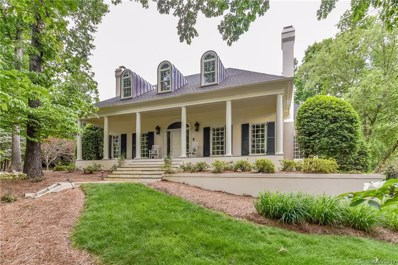 4717 Old Course Drive, Charlotte, NC 28277 - #: 3505241