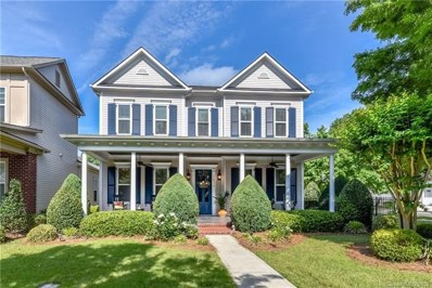16934 Red Cow Road, Charlotte, NC 28277 - MLS#: 3505248