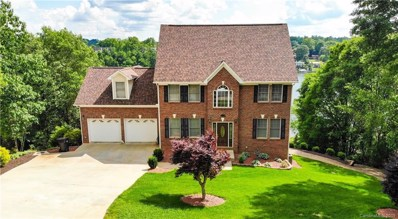5727 Crown Terrace, Hickory, NC 28601 - MLS#: 3505285