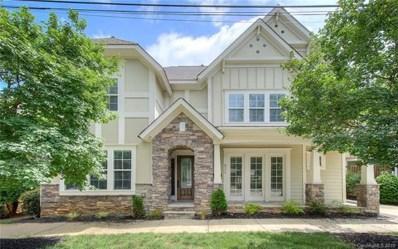 811 Herrin Avenue, Charlotte, NC 28205 - MLS#: 3505323