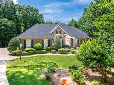 610 Overlook Drive, Flat Rock, NC 28731 - MLS#: 3505846