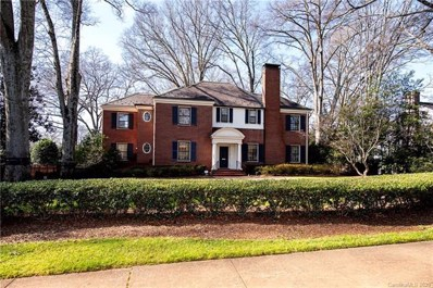 1634 Queens Road W, Charlotte, NC 28207 - MLS#: 3506098