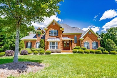 3815 Whistlers Knoll Court, Mint Hill, NC 28227 - #: 3506460